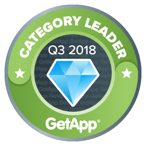 GetApp's Top Inventory Management Category Leaders