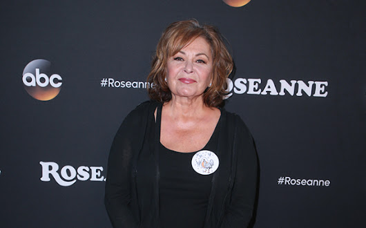 ABC's New Hit Roseanne Cancelled After Racist Remarks Made By Roseanne Barr On Twitter