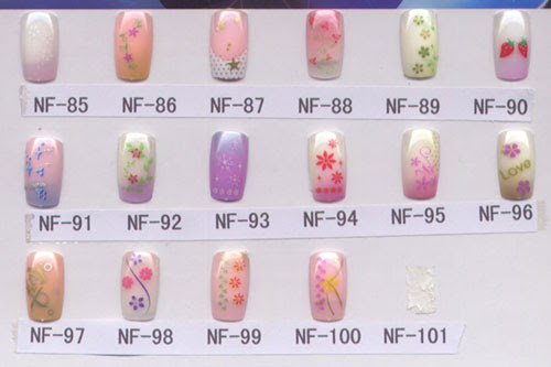 Faux Ongles A Coller Avis