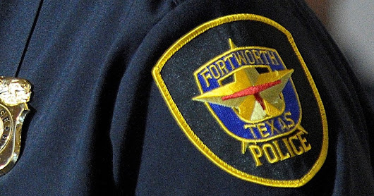 Fort Worth officer suffers seizure after car rear-ended | Fort Worth | Dallas News
