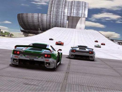 Download Games Balapan Mobil Gratis