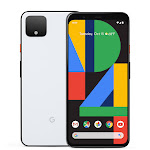 Google Pixel 4 XL - 64 GB - Clearly White - Unlocked