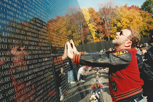 9 Ways to Pay Tribute This Veterans Day in Washington, DC