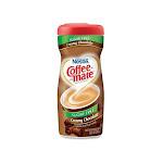 Nestle Coffee-mate SugarFree Powdered Creamy Chocolate Creamer