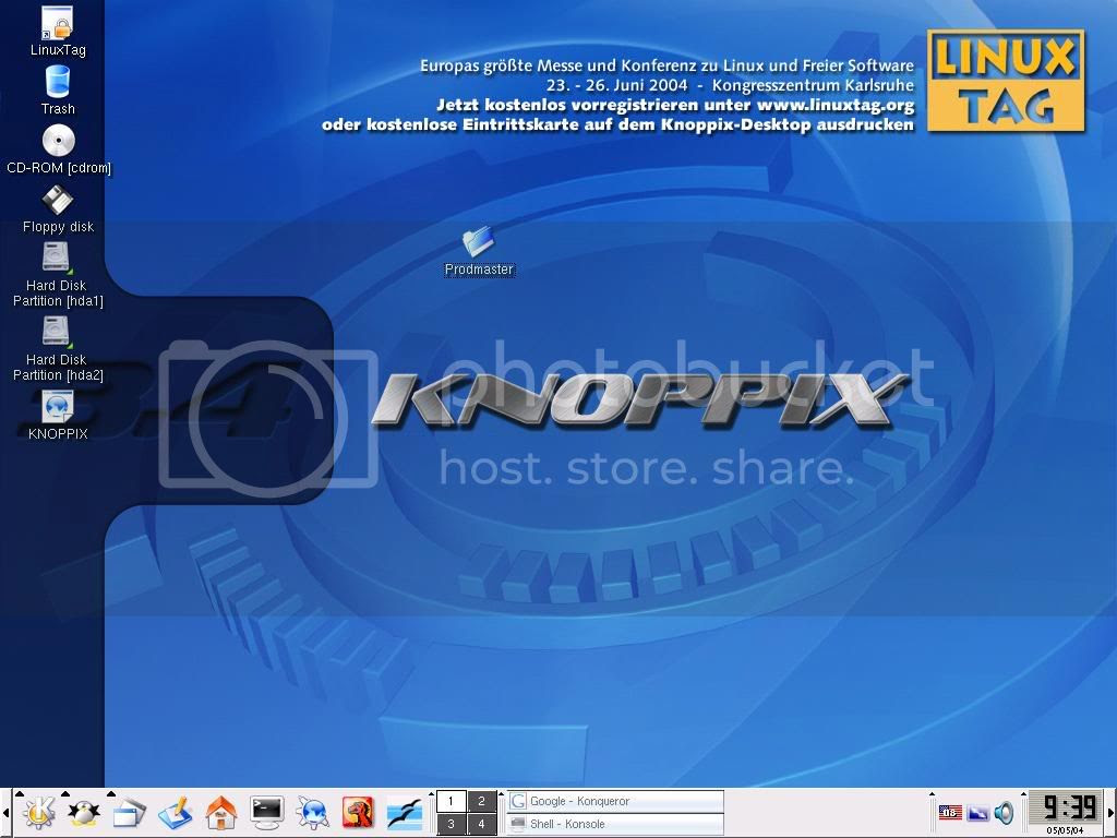 knoppix linux live cd iso download
