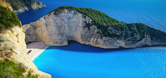 Why go to Greece? 10 Reasons to Visit Greece this year ... or any year!