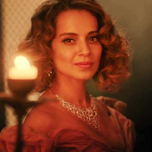 Kangana Ranaut looks nothing short of a princess in this new Nakshatra commerical!