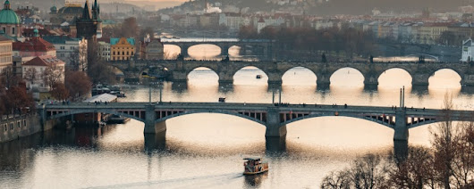 Prague to get even more bridges | Sightseeing & Attractions | Prague Business Directory from Prague.TV