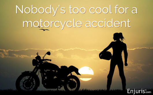 Florida Motorcycle Accident – Insurance or Lawsuit?