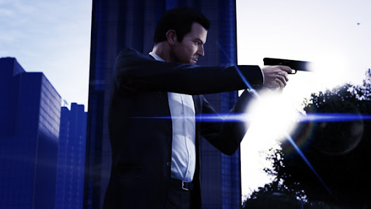 [PS3/XBOX360] Rockstar Games releases 11 screens for GTA V
