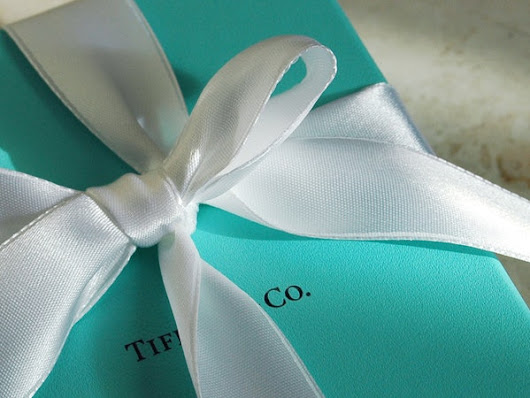 Repurpose Old Tiffany & Co. Jewelry With These 3 Super Simple DIYs That Will Get You In With The Popular Kids Again