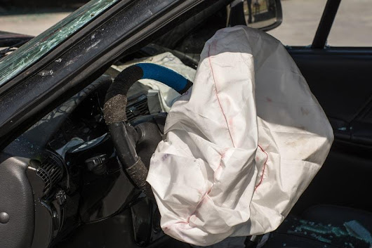 Investigative Team Finds Root Cause of Takata Airbag Ruptures