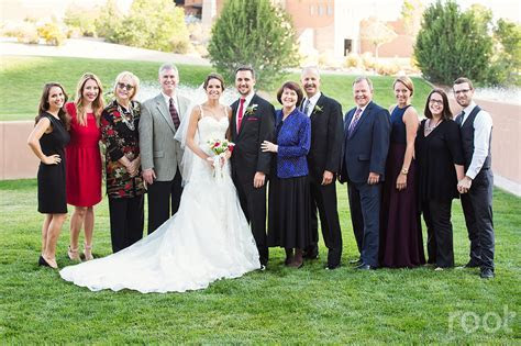 Audrey   Joe : Sandia Resort and Casino Wedding in