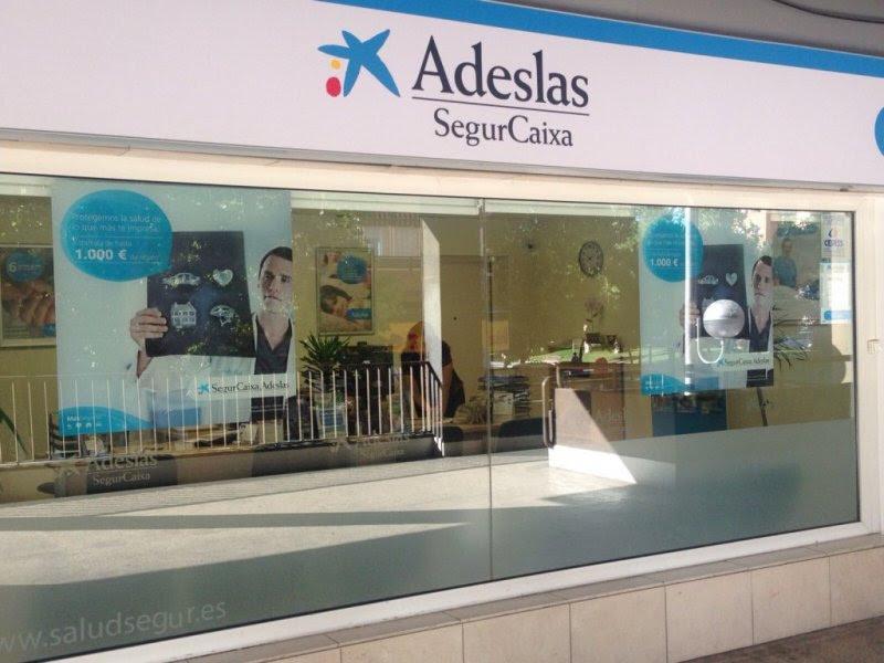 Oficinas Adeslas Madrid Solo Otra Idea De La Imagen Del Hogar