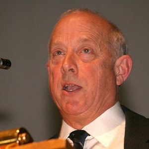 Bloom is an MEP with the UK Independence Party (Photo: Euro Realist Newsletter)