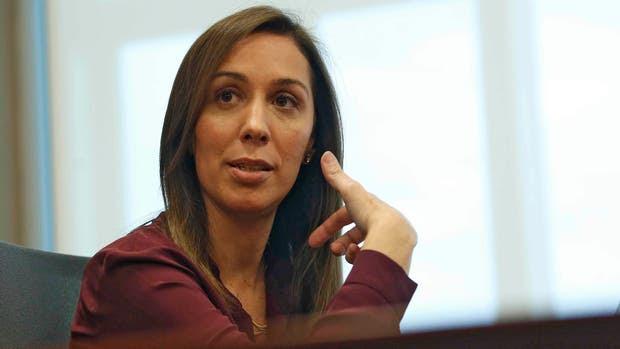 El gobierno de María Eugenia Vidal destinará 700 millones de pesos para mejorar la ruta 6