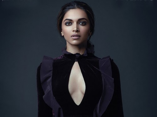 Deepika Padukone on her 'Padmavati' fees http://ift.tt ...