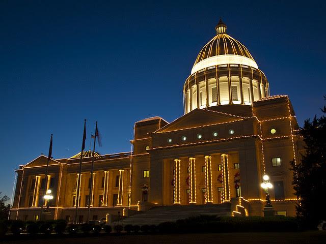 Capitol Holidays