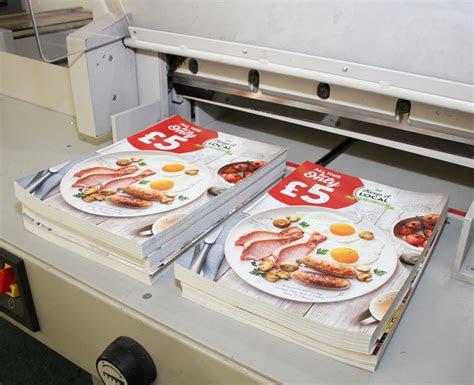leaflet flyer printing norwich norfolk ashley ads