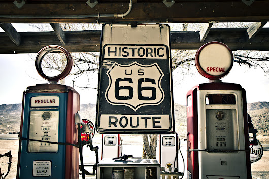 Everything About U.S. Route 66 (the Mother Road) – Colony Limo Blog