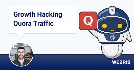 Growth Hacking 1,500+ Visits From Quora (GREY Hat)
