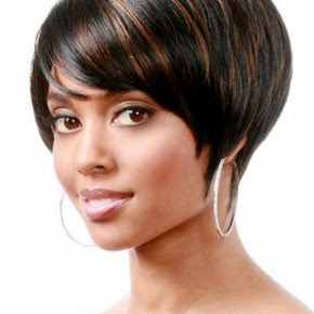 Bob Hairstyles For Round Face And Thick Hair
