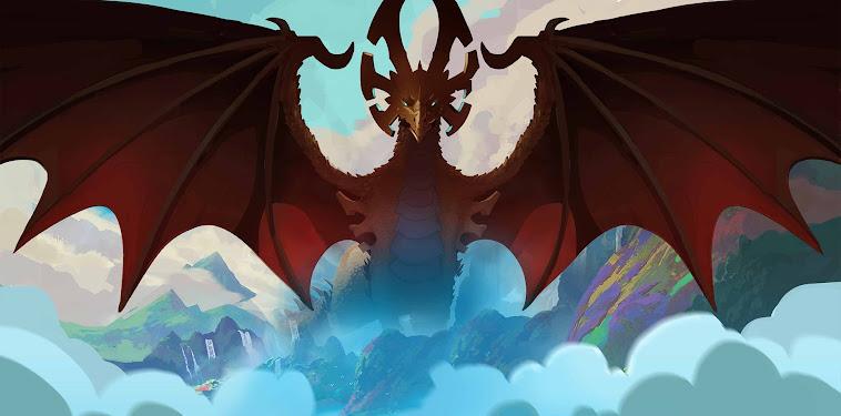 The Dragon Prince Wallpaper
