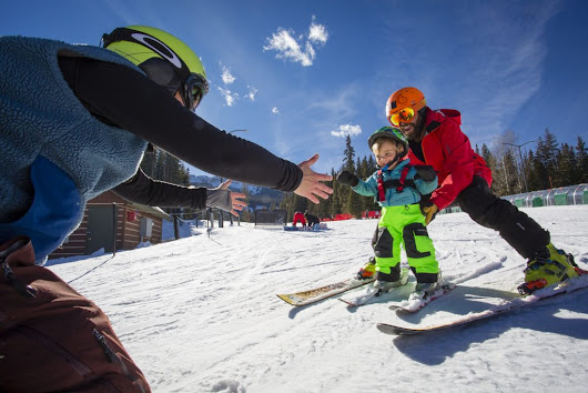 Our Pick of the Best Family Ski Holidays - | Blog | Ski Independence