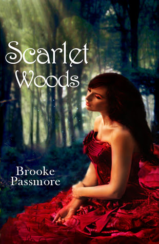 Scarlet Woods (Book 1 of the Scarlet Woods Trilogy)