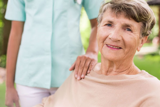How Can a Caregiver Help? | Benefits of Having a Caregiver | Angels