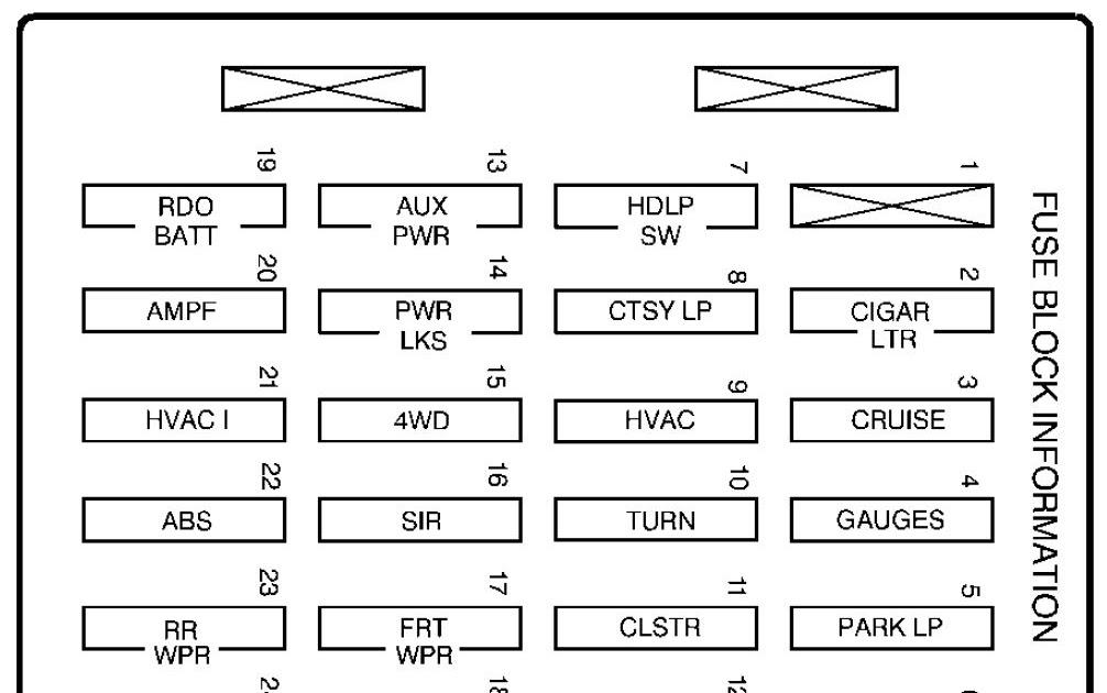Diagram Stereo Wiring Diagram For 2004 Gmc Yukon Full Version Hd Quality Gmc Yukon Soadiagram Sitiecommerceitalia It