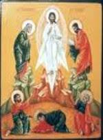 Schimbarea la Fata a Mantuitorului Nostru Iisus Hristos