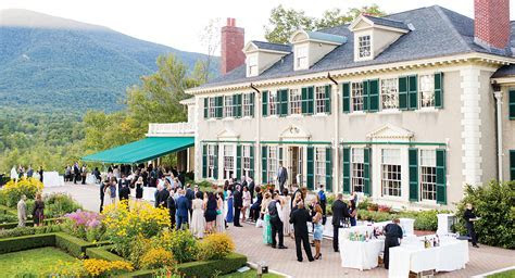 Wedding Venues in Manchester, Vermont