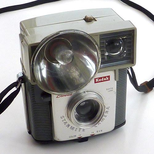 Kodak Brownie Starmite by pho-Tony