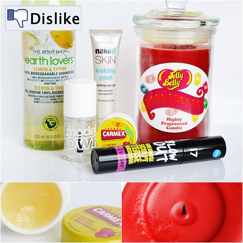 Disliked_beauty_products