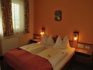 Reviews Hotel Garni Zerza
