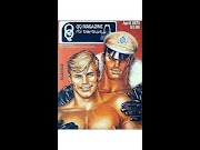 Tom of Finland: KAKE & list of other works by Touko Laaksonen