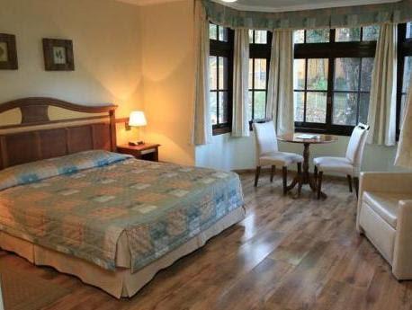 Hotel Recanto da Serra Reviews