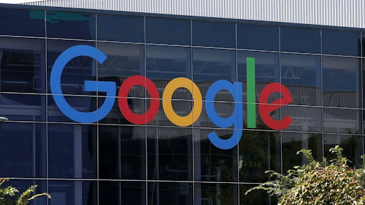 Google plans to track credit card spending - BBC News