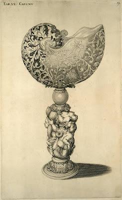 nautilus lamp