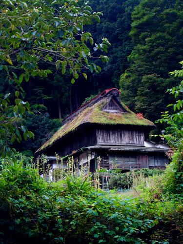 MitakeHouse by linhvienthai