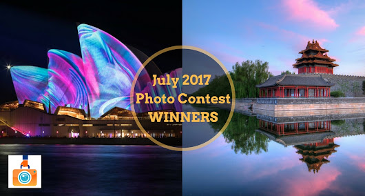 TTIM 93 – Winners of the July 2017 Photo Contest | The Traveling Image Makers