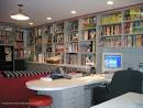 www.aadesignbuild.com, Film Critic's Home Office, Finished ...