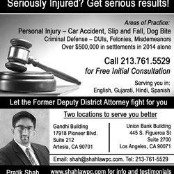 Equitable Personal Injury Lawyer in Norwalk