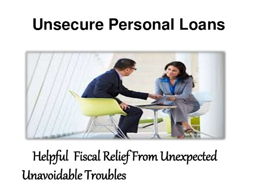 Unsecure Personal Loans - Real Financial Help To Solve Your Worst Cir…