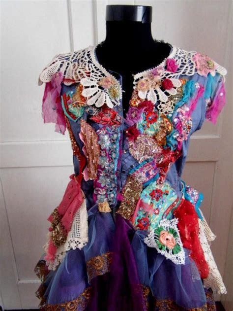 Dress, Fairy Dress, Gypsy, Burlesque, Diva, Drama, Circus