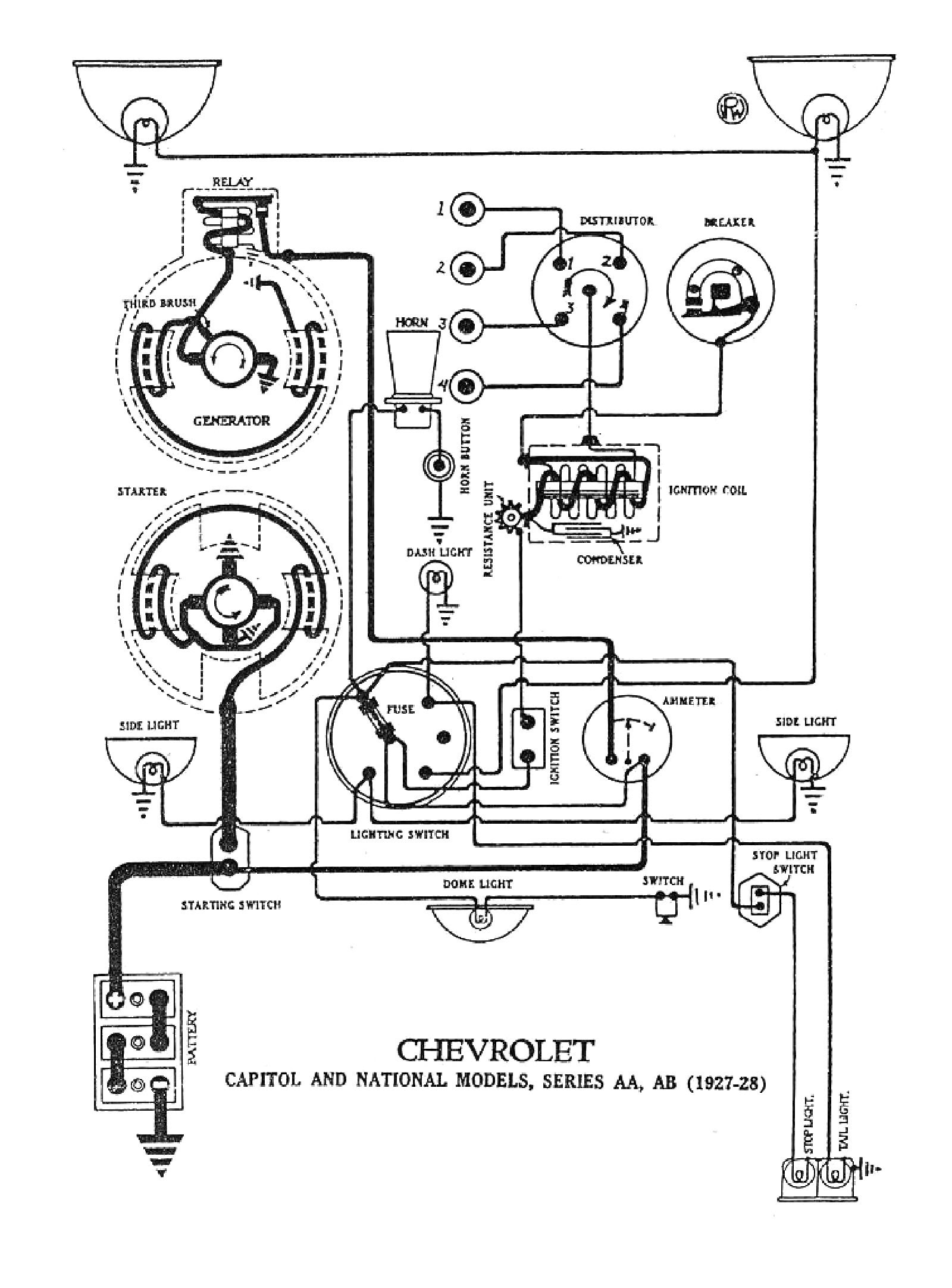 Chevy Wiring Diagrams Site Wiring Diagram Octavia A Octavia A Musikami It