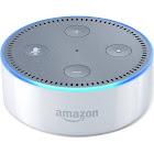 Amazon Echo Dot (2nd Generation) - White