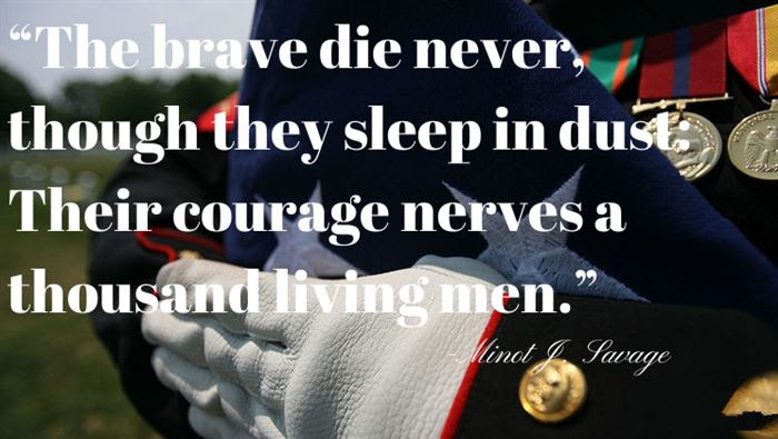 Quotes 3 166 All New Famous Military Quotes On Honor