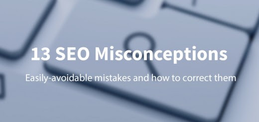 13 SEO mistakes that are easy to make (and how to correct them)